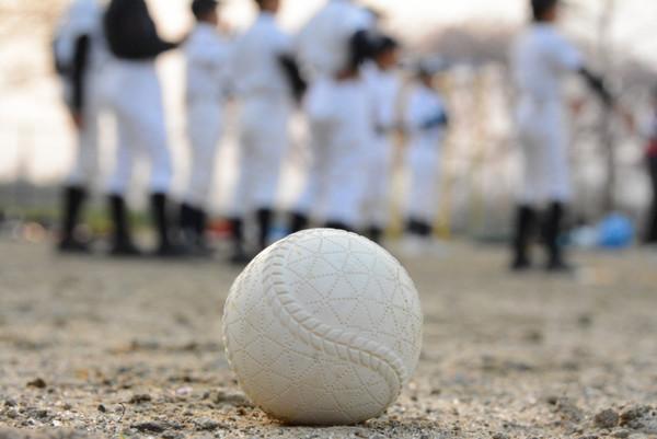 野球少年が指導者にサムネイル