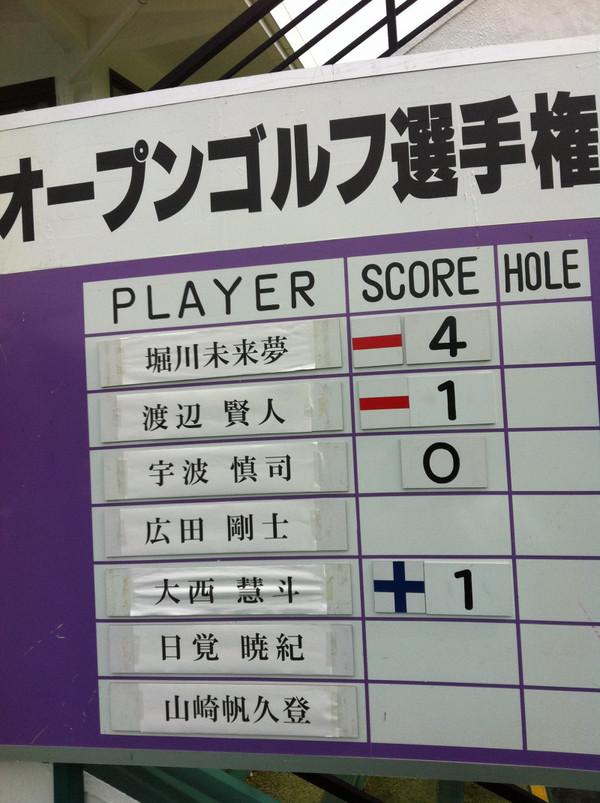 神奈川オープンゴルフサムネイル